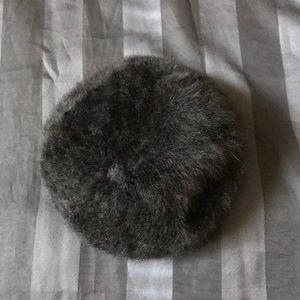 Vintage Kangol Fur Hat